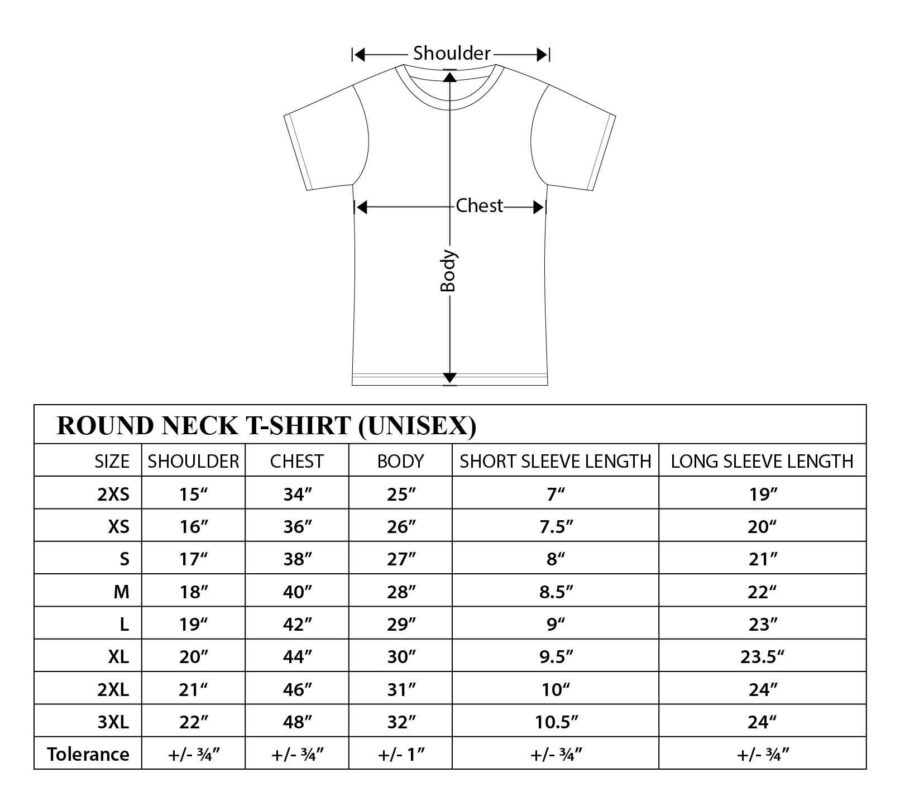 CLIQUE MEN'S SIZE CHART SIZE CHART NECK: Measure around your neck at the point where a shirt collar band encircles the neck. CHEST: Place tape measure up under arms and.