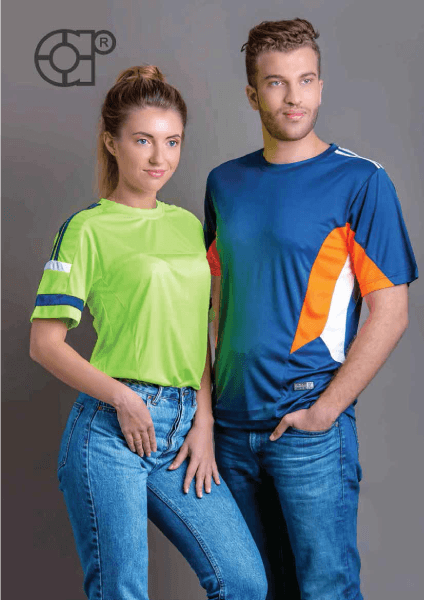 Arora Sports Corporate Shirt
