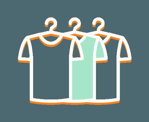 shop tshirt